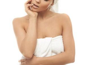 гидроперит для осветления волос на руках