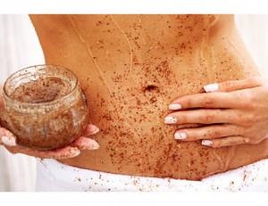пилинг для сухой кожи тела