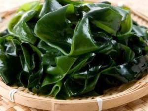 водоросли от растяжек