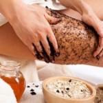 Кофейное обертывание для стройности вашего тела