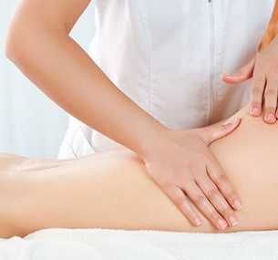 мануальный массаж от целлюлита