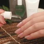Как правильно применять масло для рук и кутикулы