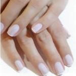 Френч на короткие ногти: красиво и естественно