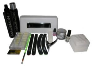 инструменты для гелевого маникюра