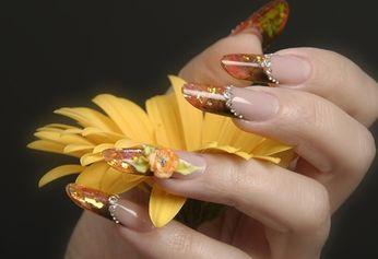 ошибки при наращивание гелевых ногтей