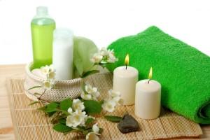 комплексный уход за сухой кожей тела