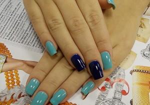красить ногти по феншую значение