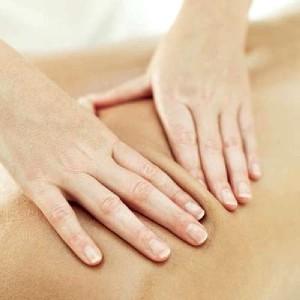 массаж лимфодренажный