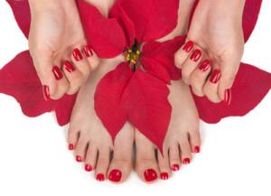 как правильно красить ногти шеллаком