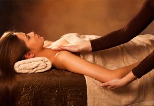 массаж рук от целлюлита