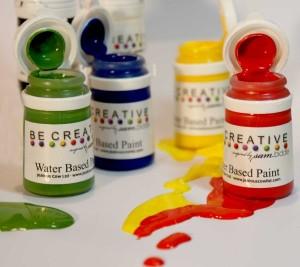 акриловые краски для росписи ногтей