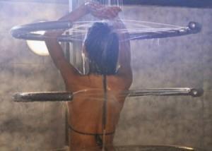 чем полезен душ Шарко