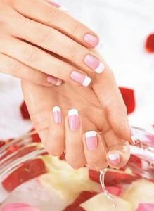 как отрастить ногти дома