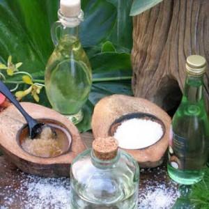 кокосовое масло от целлюлита на руках