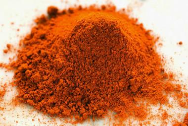 рецепты с красным перцем для ногтей