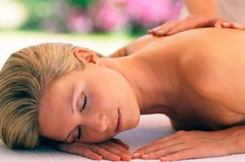лимфодренаж в домашних условиях тела