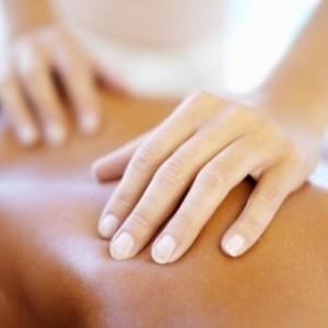 техника медового массажа живота
