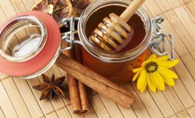 обертывание с медом и корицей для похудения