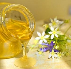обертывание с солью и медом