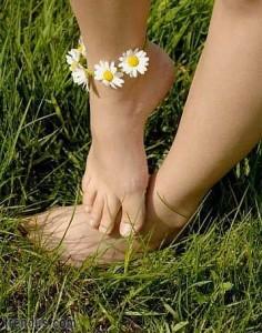причины сильной потливости ног
