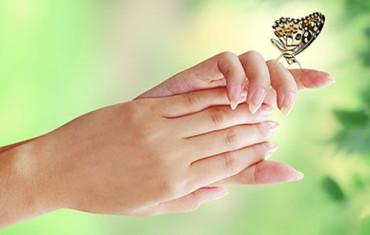 шелушение кожи на пальцах рук