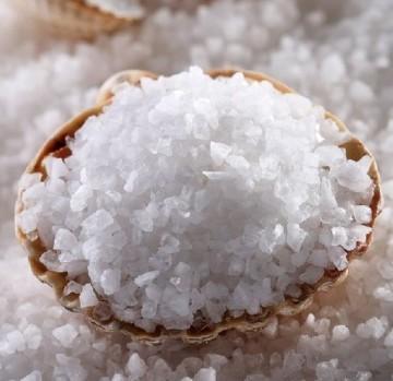 солевое обертывание