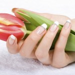 Укрепляем свои ногти профессиональным способом