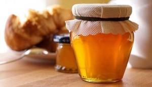 антицеллюлитная ванна с медом