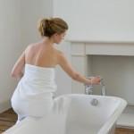 ванная с содой для похудения