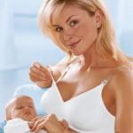 грудь после родов
