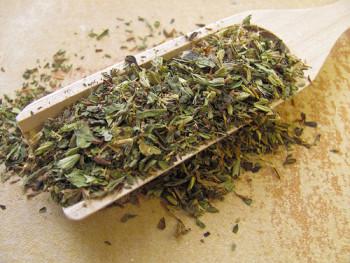 сухие травы от гипергидроза рук