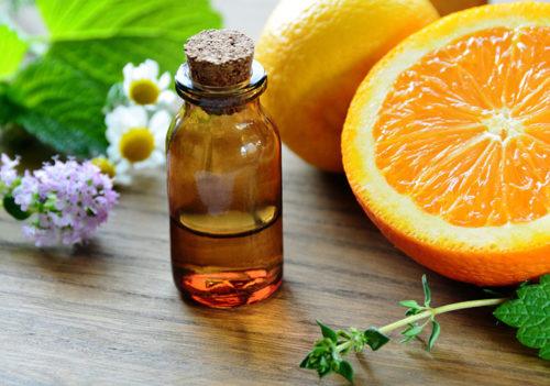 эфирные масла цитрусовых