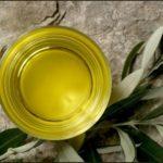 Шикарный загар с оливковым маслом