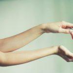 Способы депиляции рук