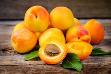 абрикосовое масло для кутикулы