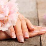 Красота и уход до кончиков пальцев