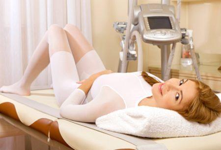 аппаратный массаж противопоказания