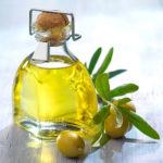оливковое масло от ожогов