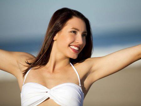 как удалить волосы в интимной зоне кремом для депиляции