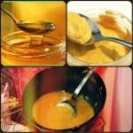 Рецепты обертываний с мёдом и горчицей