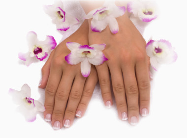 сохнет кожа на пальцах рук