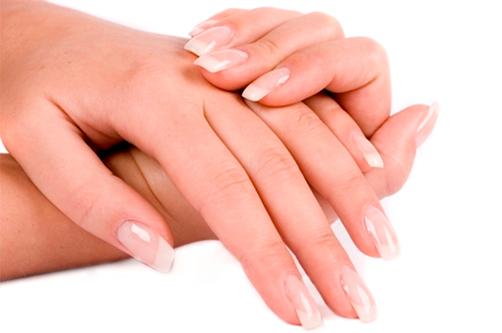 слезает кожа на пальцах рук