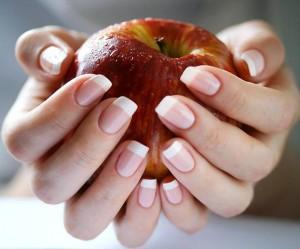 питание для ногтей