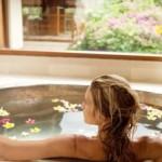 Солевые ванны: все гениальное – просто