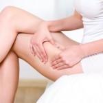 Как избавиться от целлюлита с помощью массажа