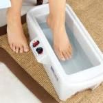 Парафинотерапия для ног: сделайте себе подарок