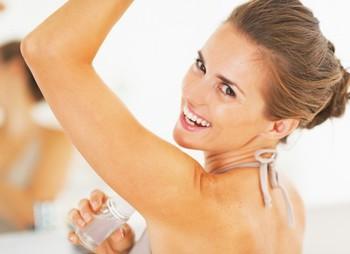 натуральный дезодорант своими руками