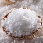соль для ногтей