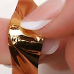 дизайн ногтей литье
