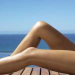 уход за шершавыми коленками